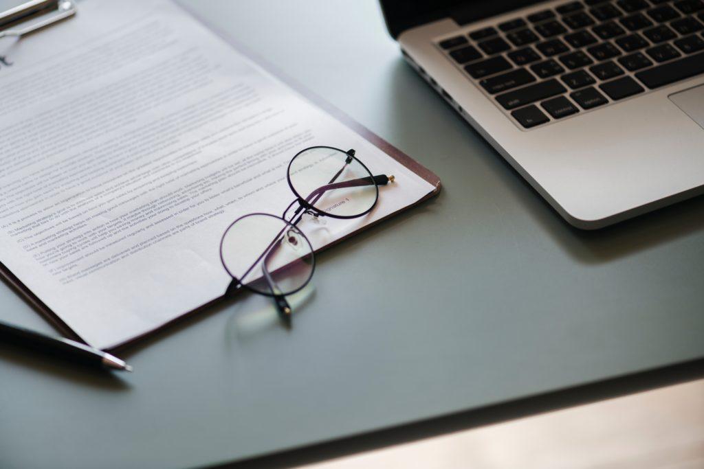 erisa compliance checklist